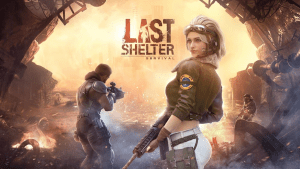 Last Shelter: Survival 0