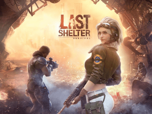 Last Shelter: Survival 7